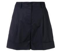P.A.R.O.S.H. Shorts mit Seitenstreifen