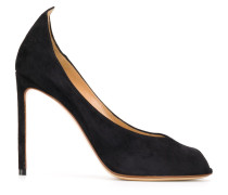 Peeptoe-Pumps, 105mm