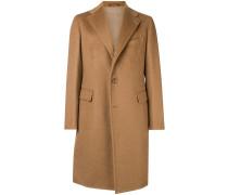 Mantel aus Kamelfell
