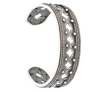 Marrakech curved bangle