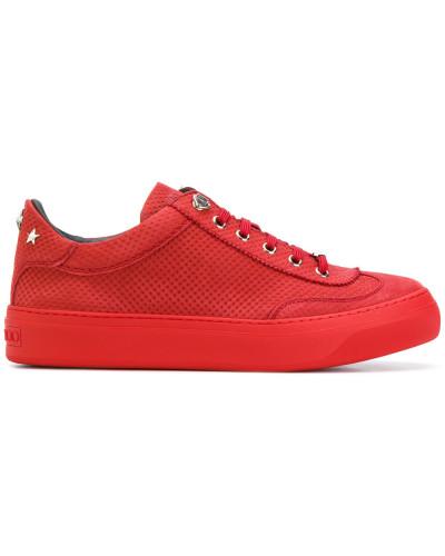 Jimmy Choo Herren 'Ace' Sneakers Kaufen Sie Günstig Online Rabatt Veröffentlichungstermine Neuesten Kollektionen Verkauf Online Günstig Kaufen Viele Arten Von lXo2HW