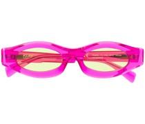 Schmale Sonnenbrille