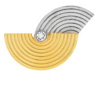 Spectrum ear climber