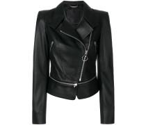 Bonnif Frazier leather jacket