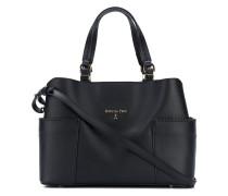 Handtasche mit Stern-Applikation