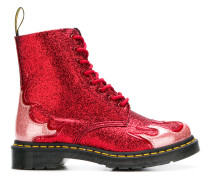 1460 Pascal Flame boots