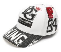 'King' Baseballkappe