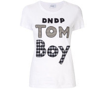 'Tom Boy' T-Shirt