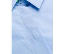Hemd mit Schleifendetail