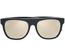 'Flat Top Specular' Sonnenbrille