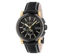 G-Chrono, 44mm Armbanduhr
