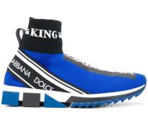 'Sorrento' High-Top-Sneakers