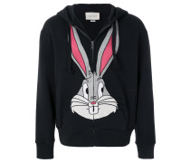 Bugs Bunny hooded jacket