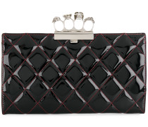 'Knuckleduster' Clutch