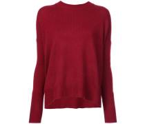 Boxy Crewneck Sweater