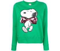 Snoopy sweater