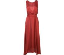 elasticated waist dress