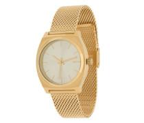 'Time Teller Milanese' Armbanduhr