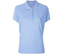 Poloshirt mit schmaler Passform