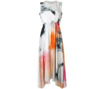 'Nysa' Kleid mit Print