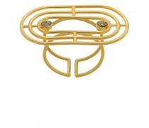 'Minim' Ring