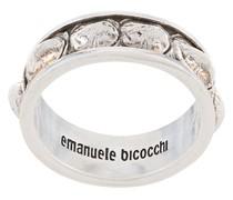 'Croc' Ring