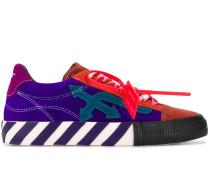 'Low Vulcanized Arrows' Sneakers