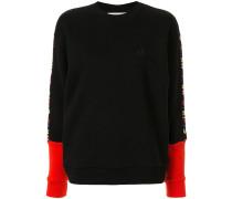'Earn Your Stripes' Sweatshirt
