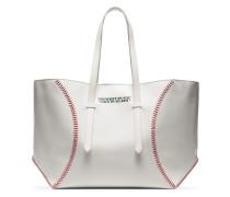 'Baseball' Shopper