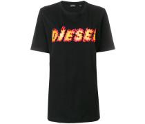 'T-Just-SH-FL' T-Shirt