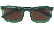 Randlose Sonnenbrille