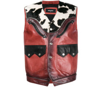 western waistcoat