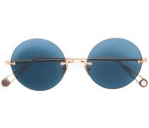 'Place de la Rotonde' Sonnenbrille