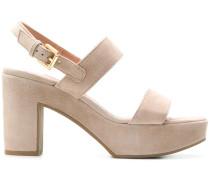 Zeppa sandals