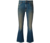 'Mini Kick' Jeans