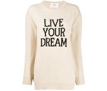 'Live your Dream' Pullover