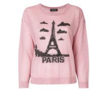 'Paris' Pullover