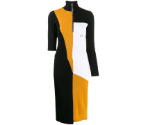 A-COLD-WALL* Kleid in Colour-Block-Optik