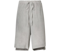cut-out side shorts