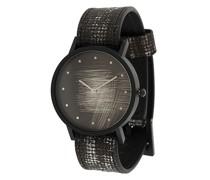 'Avant Surface Silver' Armbanduhr