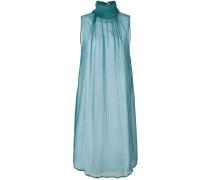 'Summer' Kleid mit Rollkragen