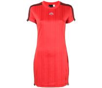 'AW' T-Shirt-Kleid