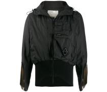A-Cold-Wall* Asymmetrische Jacke