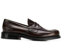 Loafer mit klobiger Sohle