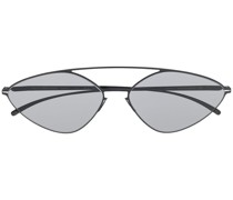 'Messe' Cat-Eye-Sonnenbrille