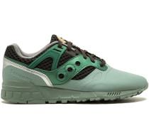'Grid SH HT' Sneakers