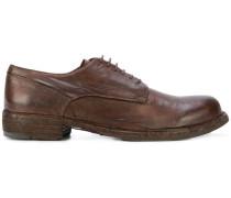 'Ikon' Derby-Schuhe