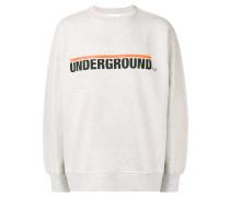 Underground sweater