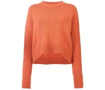 Pullover mit Oversized-Ärmeln