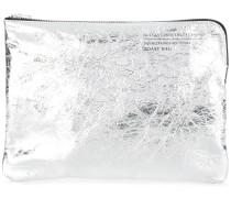Toast clutch bag